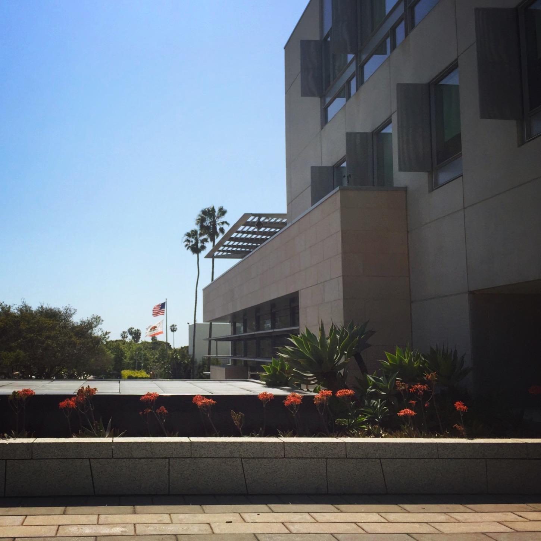 Santa Monica Community Police Academy
